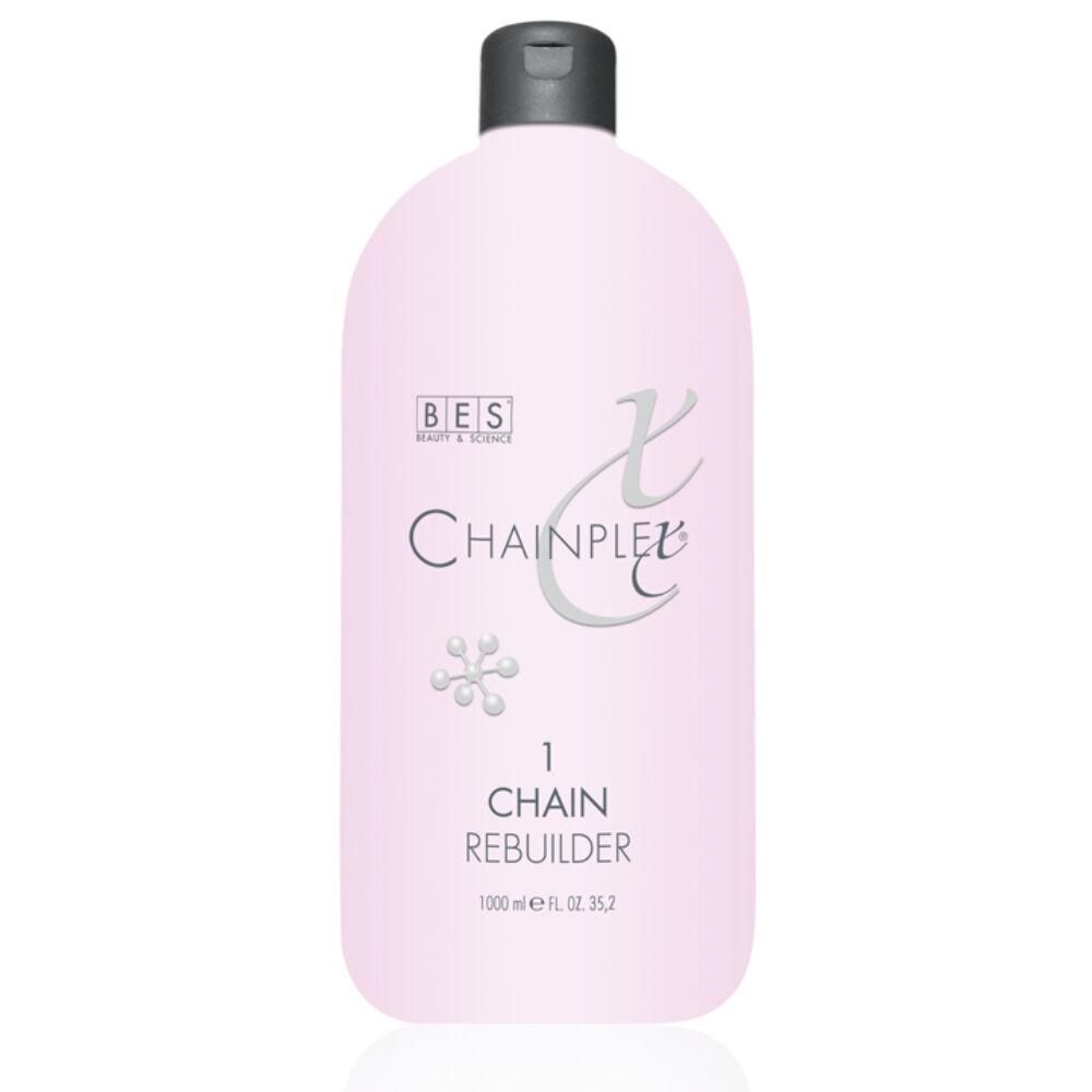 Chainplex N.1 hajszerkezet újjáépítő