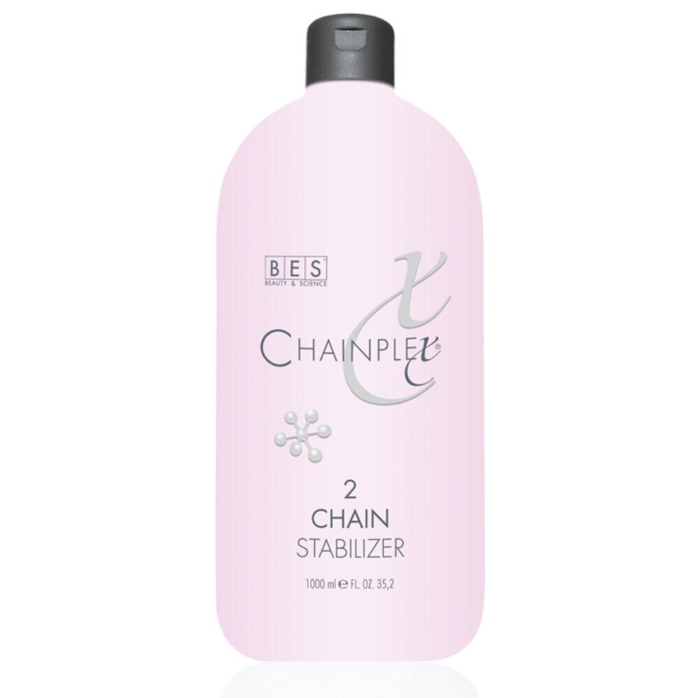 Chainplex N.2 hajszerkezet stabilizáló
