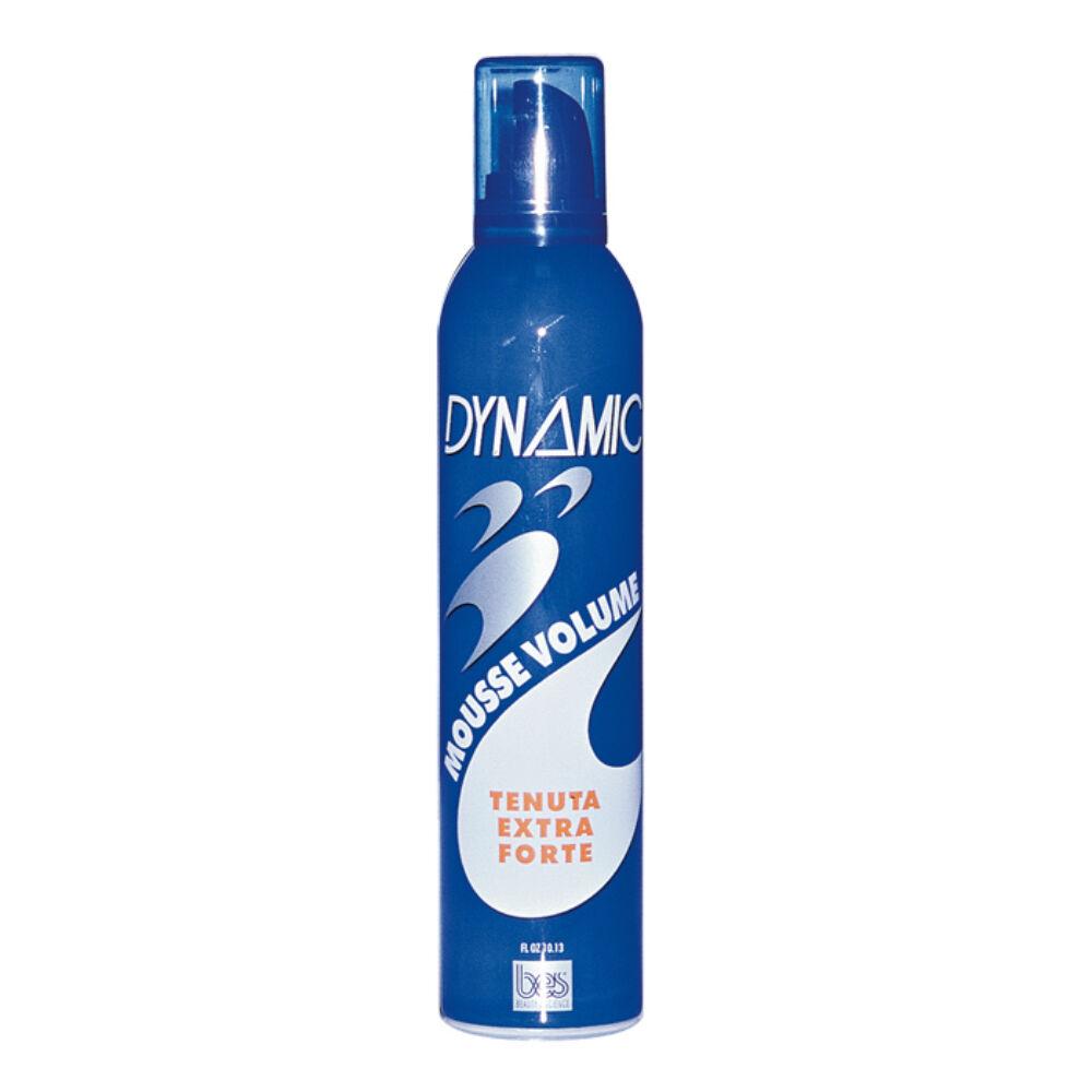 Dynamic Extra Forte hajhab