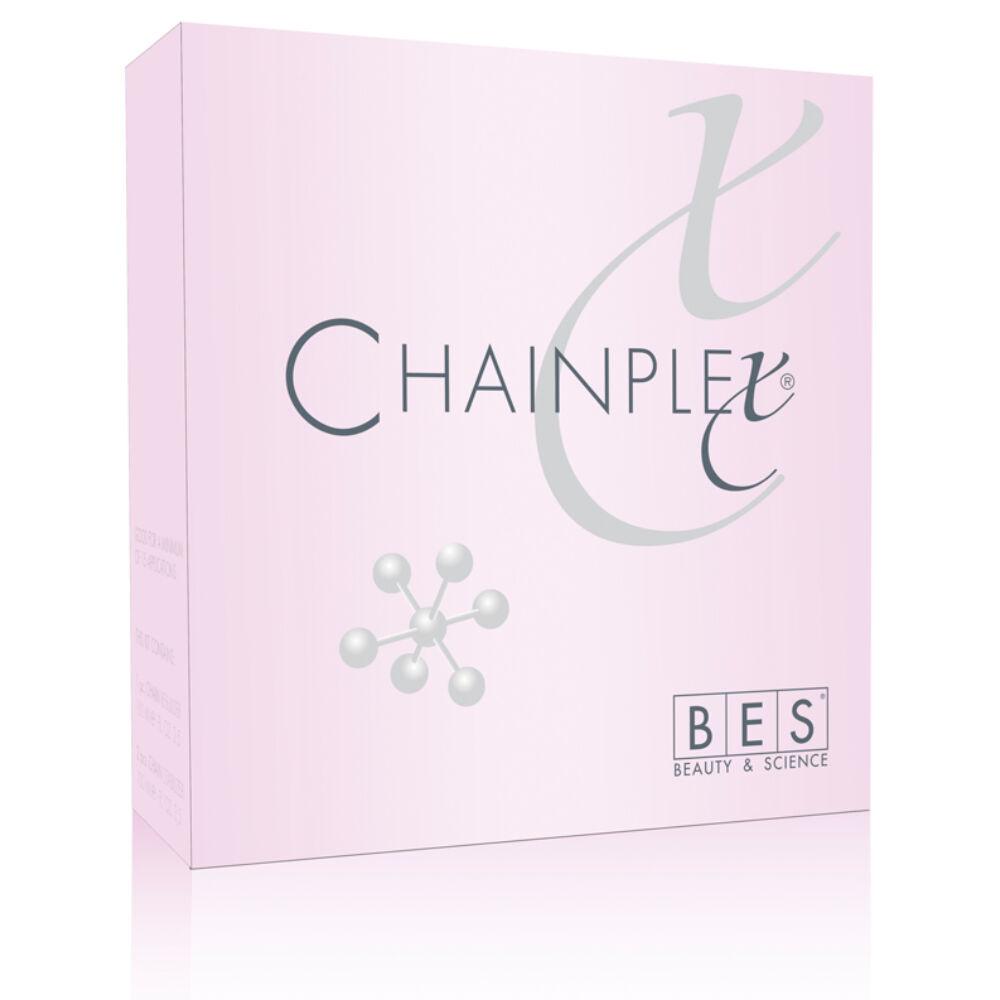 Chainplex hajszerkezet újjáépítő és stabilizáló szett (100 ml)