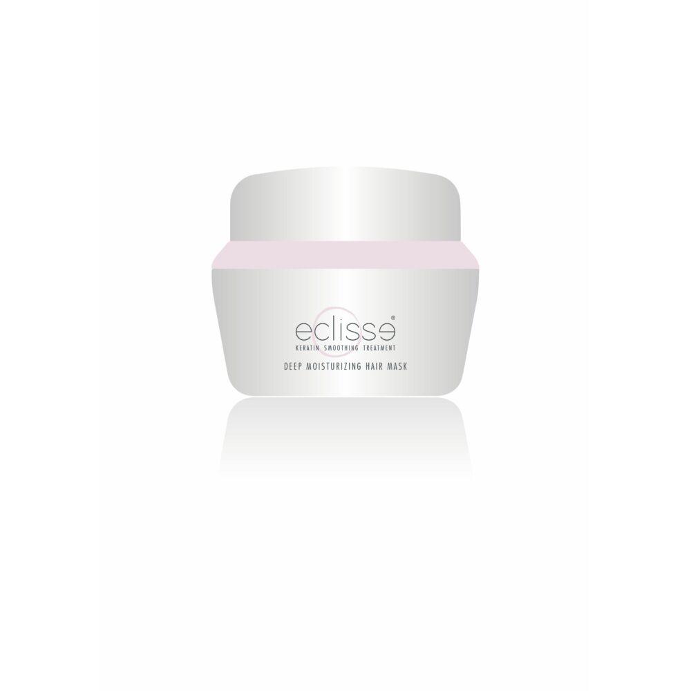 Eclisse hidratáló hajpakoló 250 ml