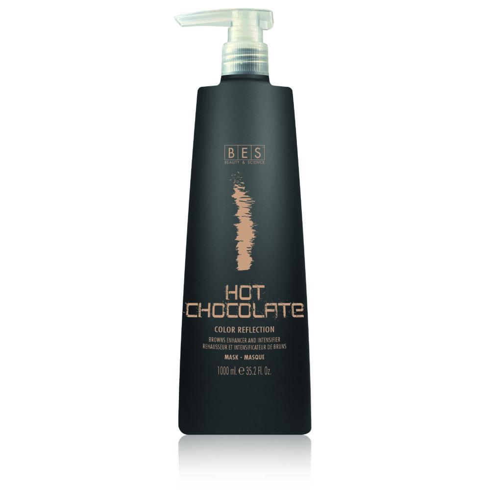 Hot Chocolate pigmentált pakoló - 1000 ml