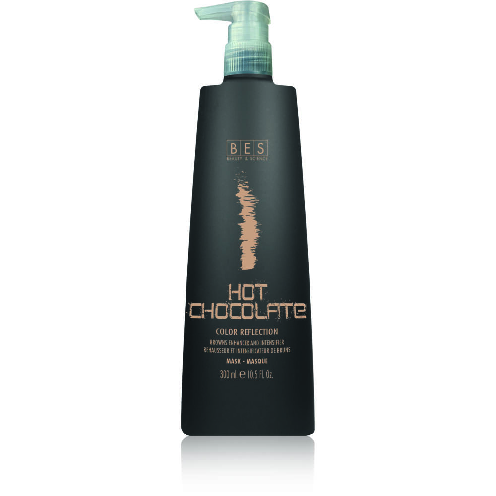 Hot Chocolate pigmentált pakoló - 300 ml