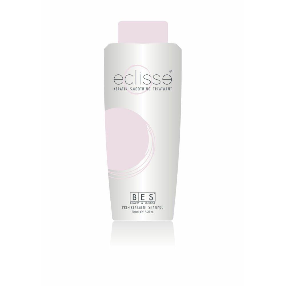 Eclisse elő kezelő sampon
