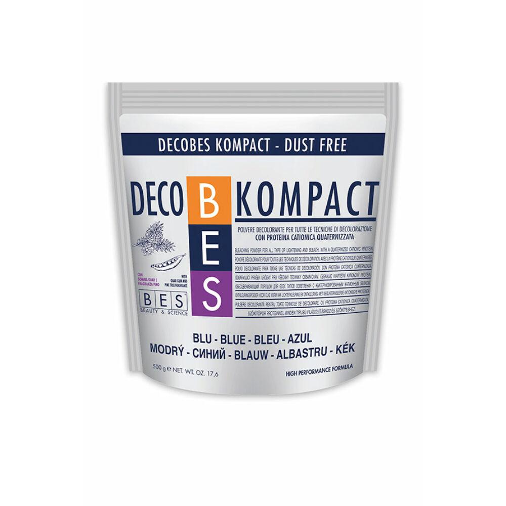 Decobes Kompact szőkítőpor