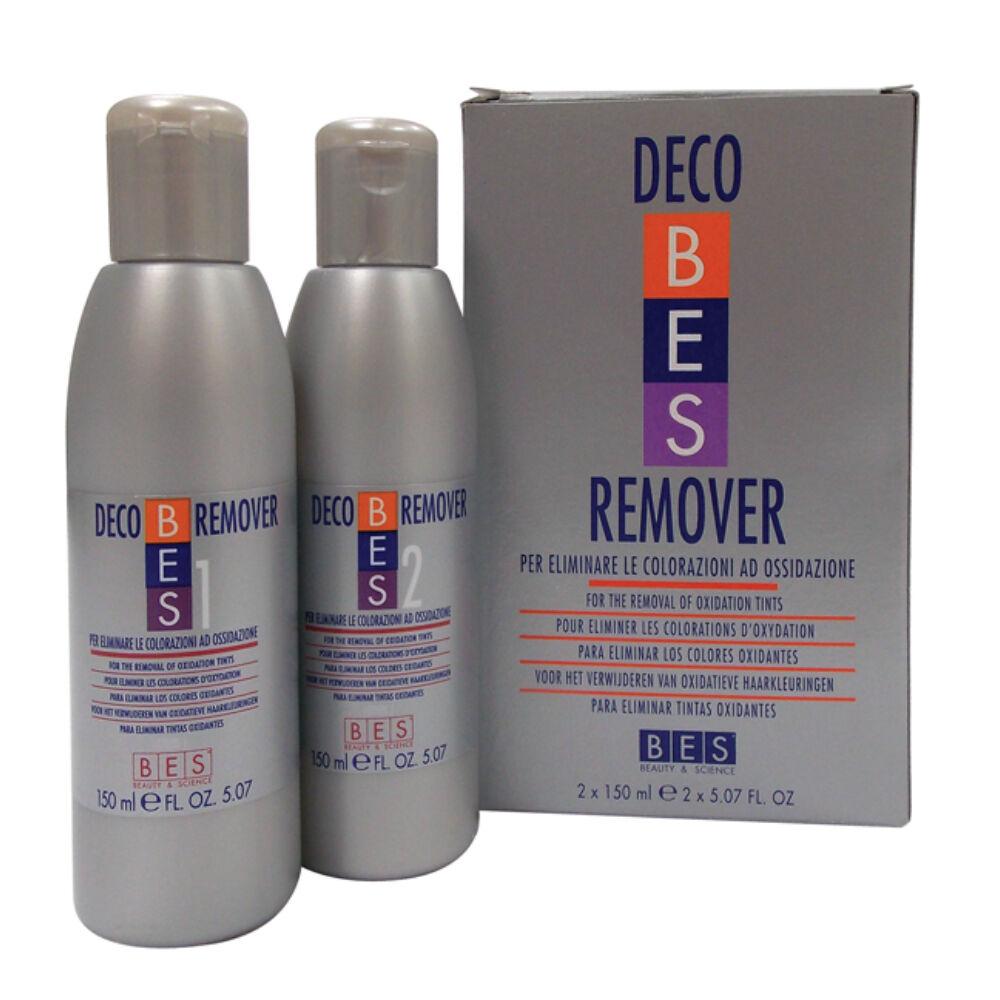 Decobes Remover színkorrektor