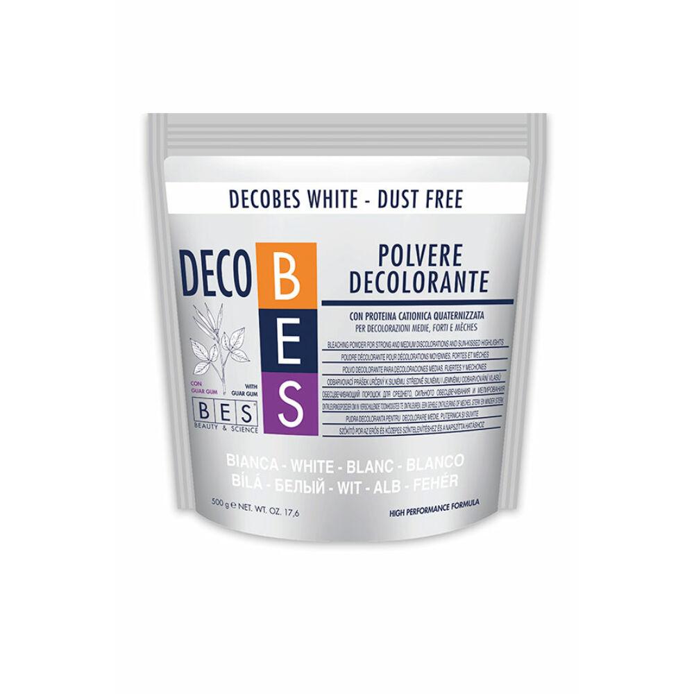 Decobes Polvere Decolorante szőkítőpor