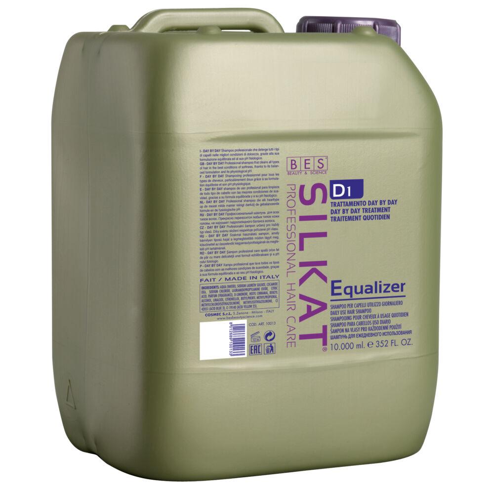 Silkat Equalizer általános sampon 10 000 ml