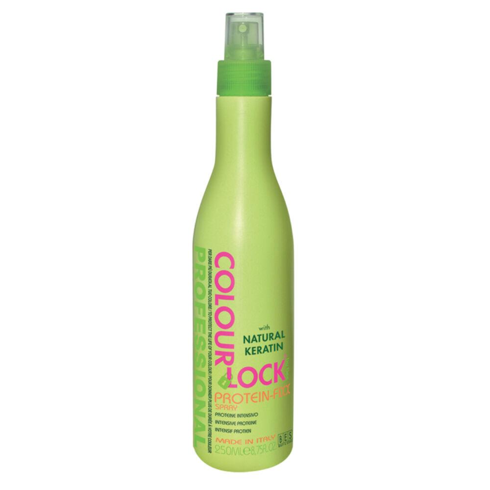 Colour Lock Protein Fixx hajszerkezet újjáépítő spray ph3.5 (250 ml)