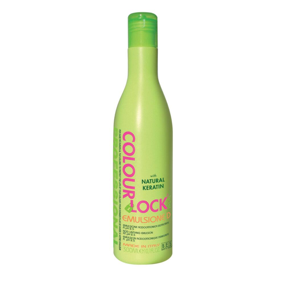 Colour Lock Emulsione D kondícionáló ph2.5 (300 ml)