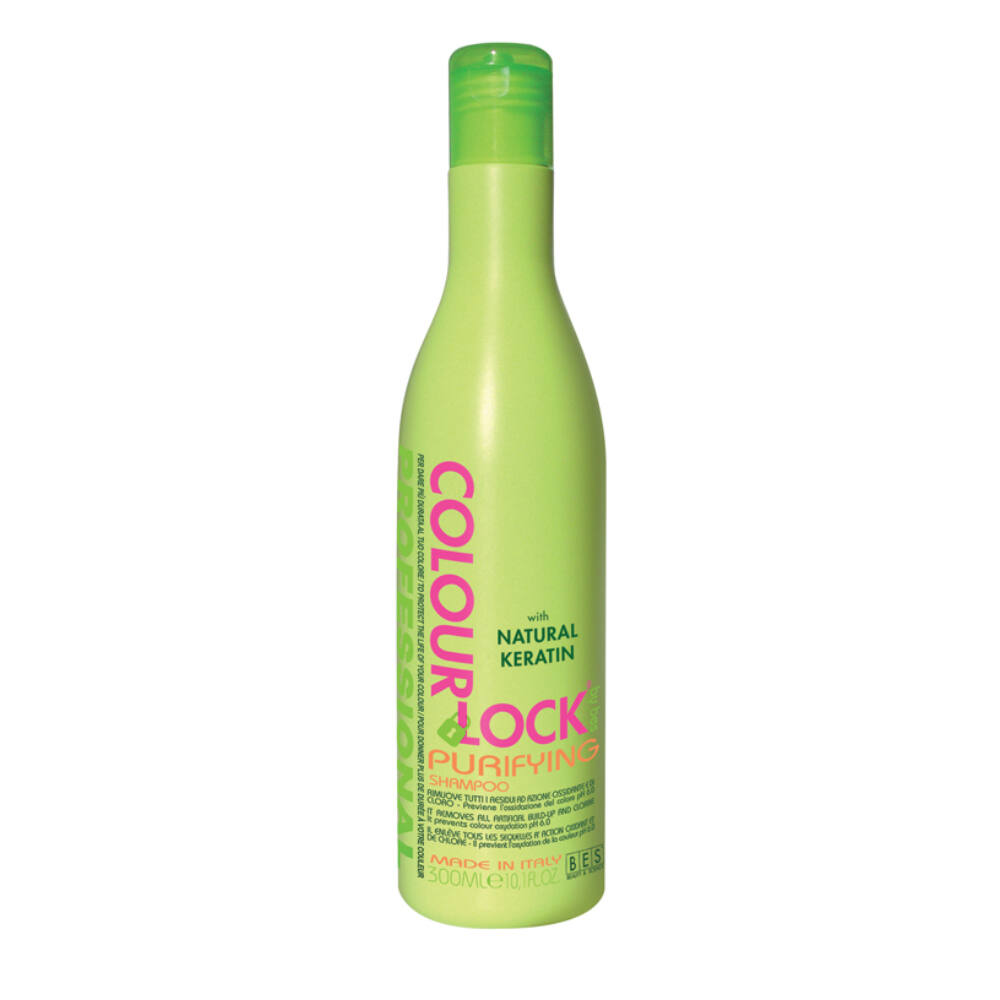 Colour Lock Purifying sampon ph5.5 (300 ml)