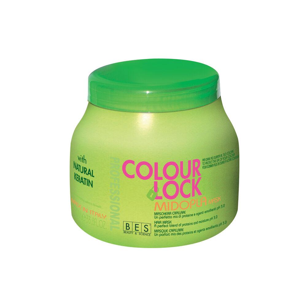 Colour Lock Midopla hajpakoló (1000 ml)