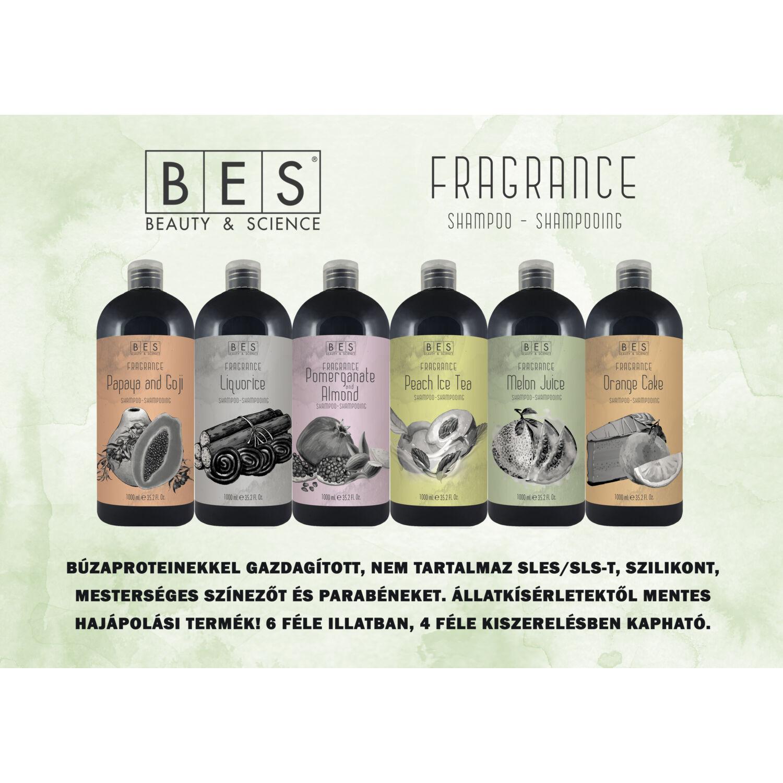 ÚJ Fragrance - Sárgadinnye - 1000ml