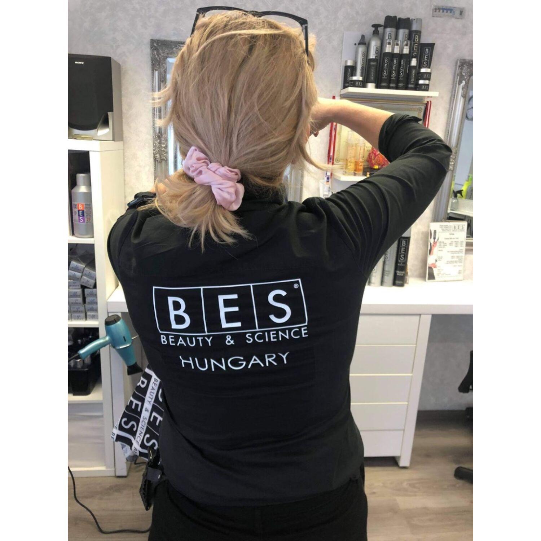 Fekete BES ing