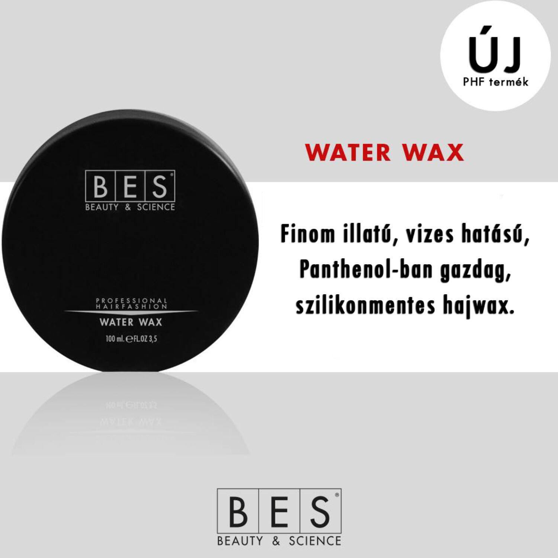 PHF Water Wax