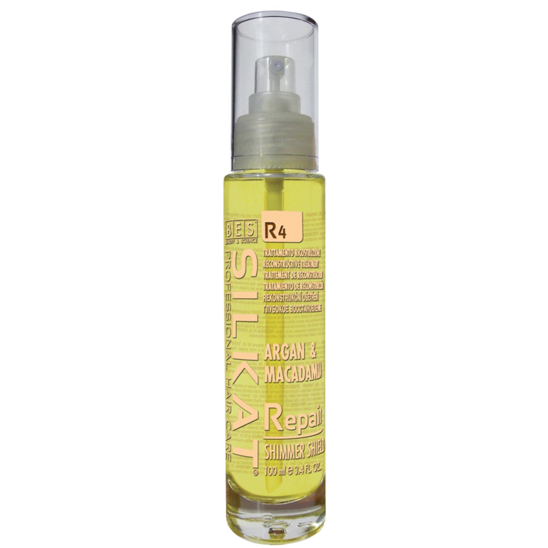Silkat Repair R4 tápláló olaj - 100 ml