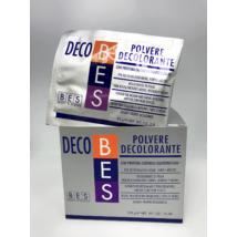 Decobes Polvere Decolorante szőkítőpor tasakok dobozban
