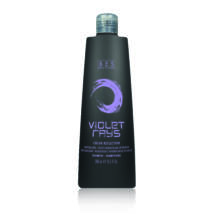 Violet Rays pigmentált sampon - 300 ml
