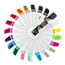 Movie Colors színskála