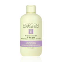 Hergen V1 sampon hajhullás kezelésére 400 ml