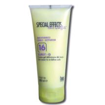 Special Effects 16 Curly Q hajgöndörítő krémzselé