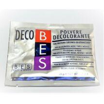 Decobes Polvere Decolorante 1 adagos szőkítőpor