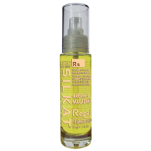 Silkat Repair R4 tápláló olaj - 50 ml