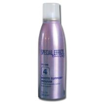 Special Effects 4 Root Support hajtőemelő hajhab